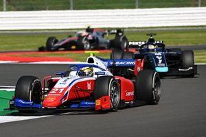 Robert Shwartzman, Prema Racing, Sean Gelael, Dams