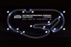 Daytona International Speedway Road Course
