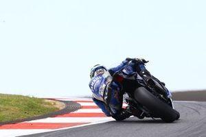 Andy Verdoa, bLU cRU WorldSSP by MS Racing