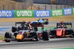 Dennis Hauger, Hitech Grand Prix, Lukas Dunner, MP Motorsport