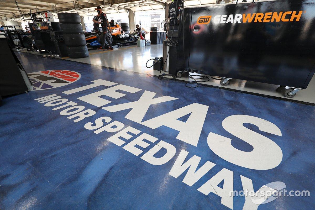 Texax Motor Speedway logo