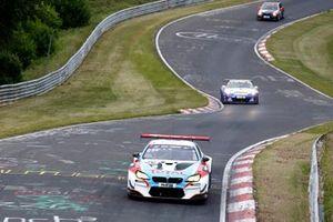 #36 Walkenhorst Motorsport BMW M6 GT3: Henry Walkenhorst, Andreas Ziegler, Dr. Friedrich Von Bohlen Und Halbach