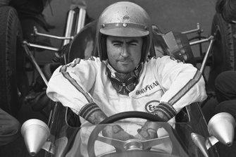 Jack Brabham, Brabham BT18