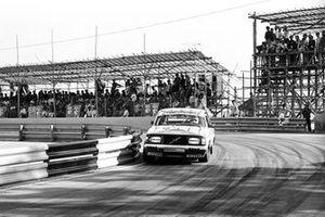 Gianfranco Brancatelli, Eggenberger Volvo 240 Turbo