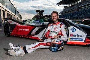 Rene Rast, Audi Sport ABT Schaeffler, Audi e-tron FE06