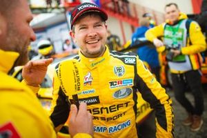 Kirill Ladygin, Lada Sport Rosneft