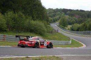 #30 Frikadelli Racing Porsche 911 GT3-R