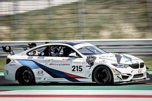 BMW M4 GT4, BMW Team Italia