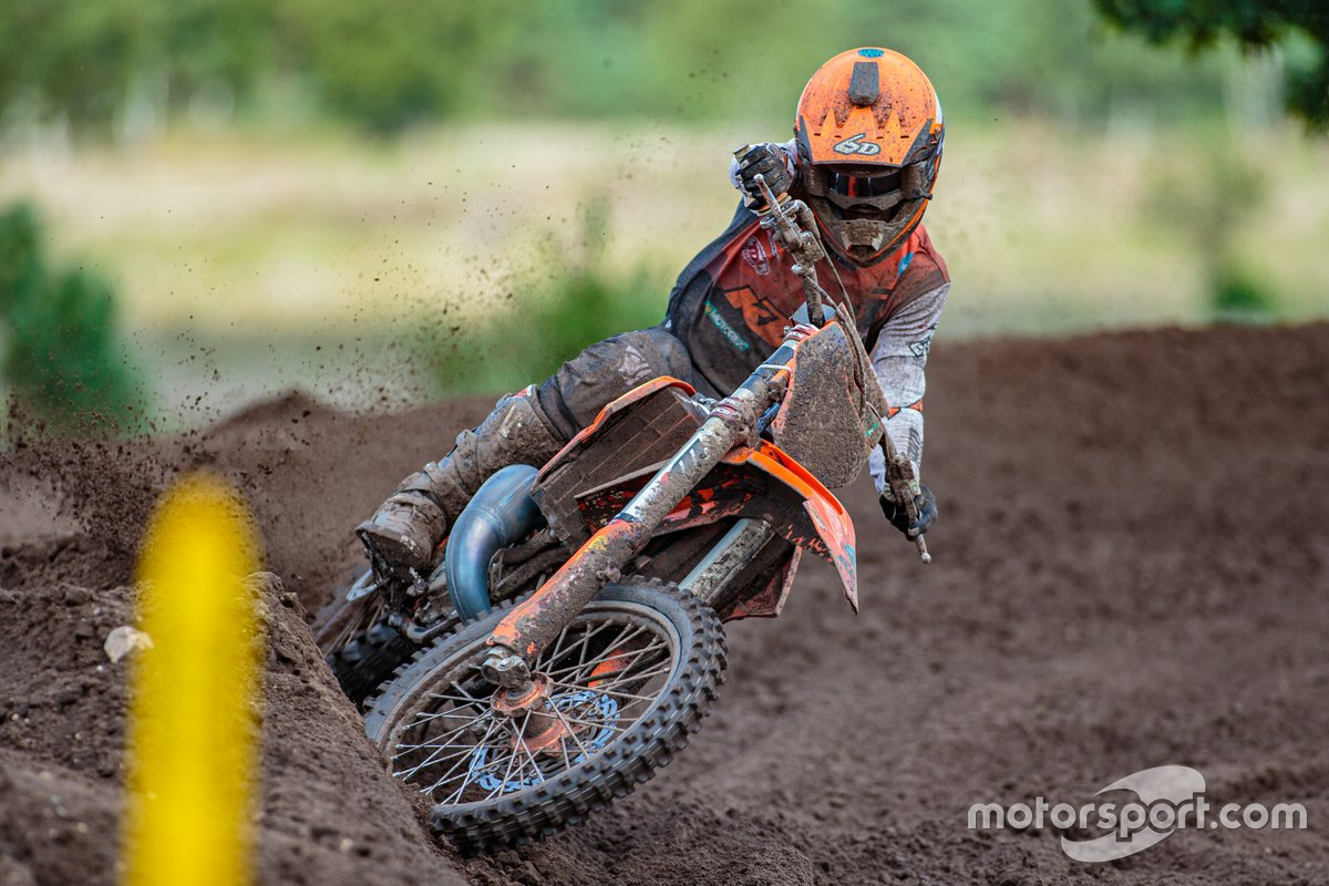 Liam Everts