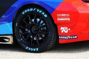 Le gomme GoodYear