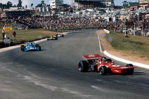 Ronnie Peterson, March 711, Chris Amon, Matra MS120B