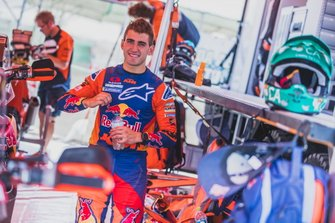 #77 Red Bull KTM Factory Racing KTM: Luciano Benavides