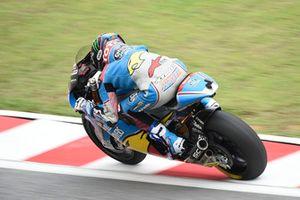 Alex Marquez, Marc VDS Racing Malaysian