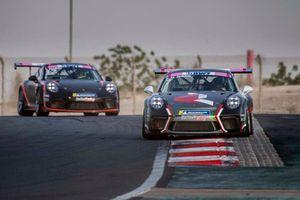 السباق الأوّل في دبي