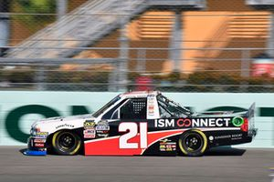 Johnny Sauter, GMS Racing, Chevrolet Silverado ISM Connect