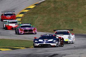 #67 Chip Ganassi Racing Ford GT, GTLM: Ryan Briscoe, Richard Westbrook, Scott Dixon