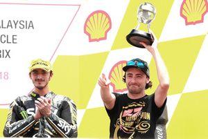 Pablo Nieto, Francesco Bagnaia, Sky Racing Team VR46