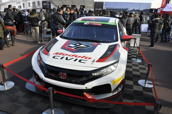 Modulo CIVIC TCR
