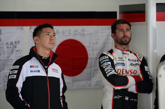 Kamui Kobayashi, Toyota Gazoo Racing, Jose Maria Lopez, Toyota Gazoo Racing