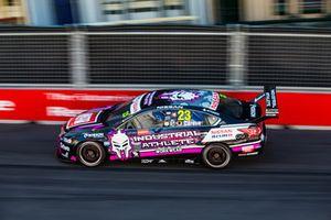 Майкл Карузо, Nissan Motorsport, Nissan Altima L33