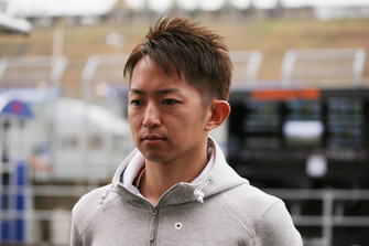 #31 Apr Toyota Prius GT: Kohei Hirate