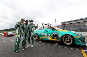 埼玉トヨペット Green Brave GR SPORT マークX