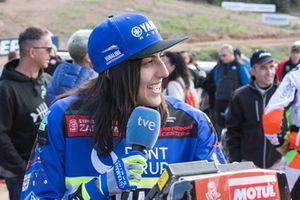 Sara Garcia, Yamaha