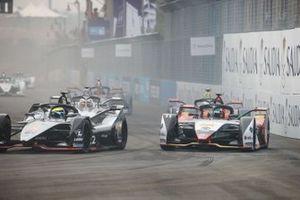 Oliver Rowland, Nissan e.Dams, Nissan IMO1 Lucas Di Grassi, Audi Sport ABT Schaeffler, Audi e-tron FE05