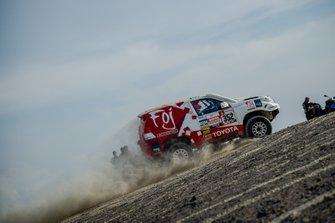 #352 Foj Motorsport: Хав'єр Фох, Начо Сантамарія