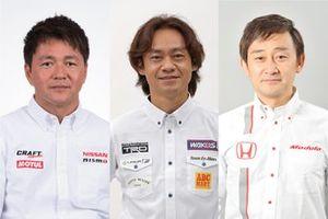 「新・永遠のライバル対決」に登場する本山、脇阪、道上