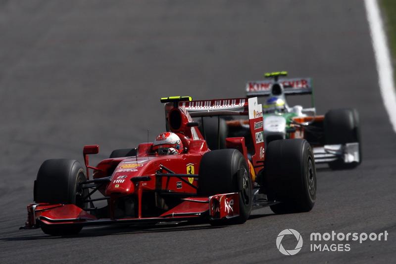 2009 Belgian GP