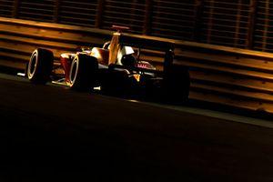 Robert Schwartzman, Charouz Racing System