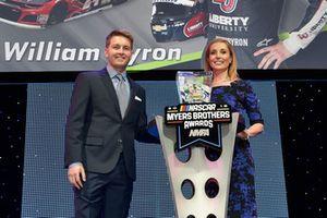 Novato del Año, William Byron, Hendrick Motorsports