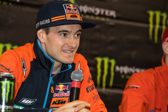 Jeffrey Herlings, Team Nederland, Red Bull KTM Factory Racing