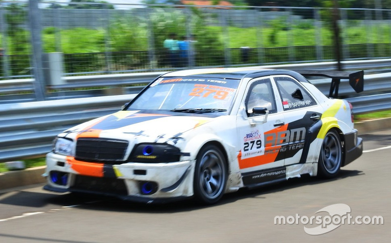 Dodi Saputra, ABM Motorsport, STC Divisi 1