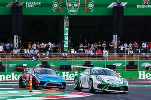 Roland Berville, Pierre martinet by Almeras, Tom Sharp, IDL Racing