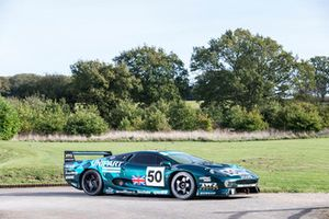 Jaguar XJ220C Bonhams sale