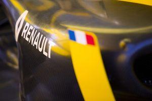 2019 Formula Renault Eurocup takım tanıtımı