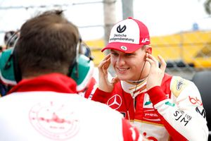 Mick Schumacher, SJM Theodore Racing by PREMA