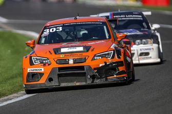 #303 Red Camel-Jordans.nl Seat LCR TCR V3 DSG: Ivo Breukers, Rik Breukers