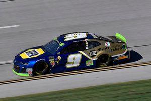 Chase Elliott, Hendrick Motorsports, Chevrolet Camaro NAPA NIGHTVISION LAMPS