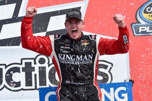 Timothy Peters, GMS Racing, Chevrolet Silverado Kingman Chevrolet