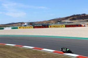 Leonardo Taccini, Orelac Racing VerdNatura