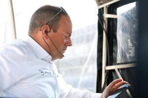 Ulrich Fritz, Haupt Racing Team
