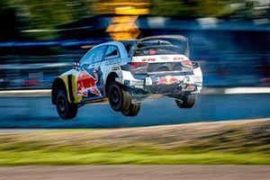 Johan Kristoffersson, KYB EKS JC Audi S1