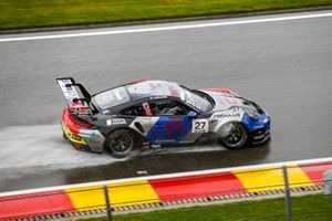 Roar Lindland, Huber Racing