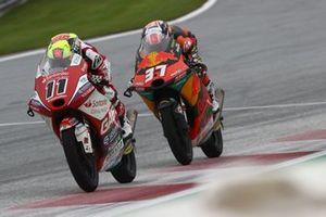 Sergio Garcia, Aspar Team Moto3, Pedro Acosta, Red Bull KTM Ajo