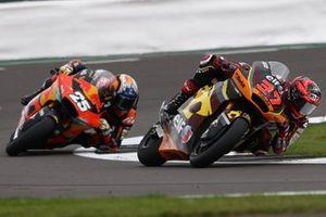 Augusto Fernandez, Marc VDS Racing Team