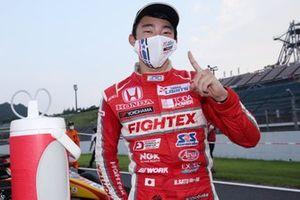 Ren Sato, TODA RACING