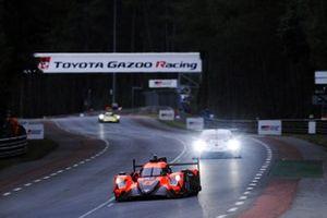 #26 G-Drive Racing Aurus 01 - Gibson LMP2, Roman Rusinov, Franco Colapinto, Nyck De Vries